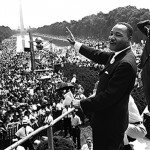 Honoring the 50th anniversary of The March on Washington