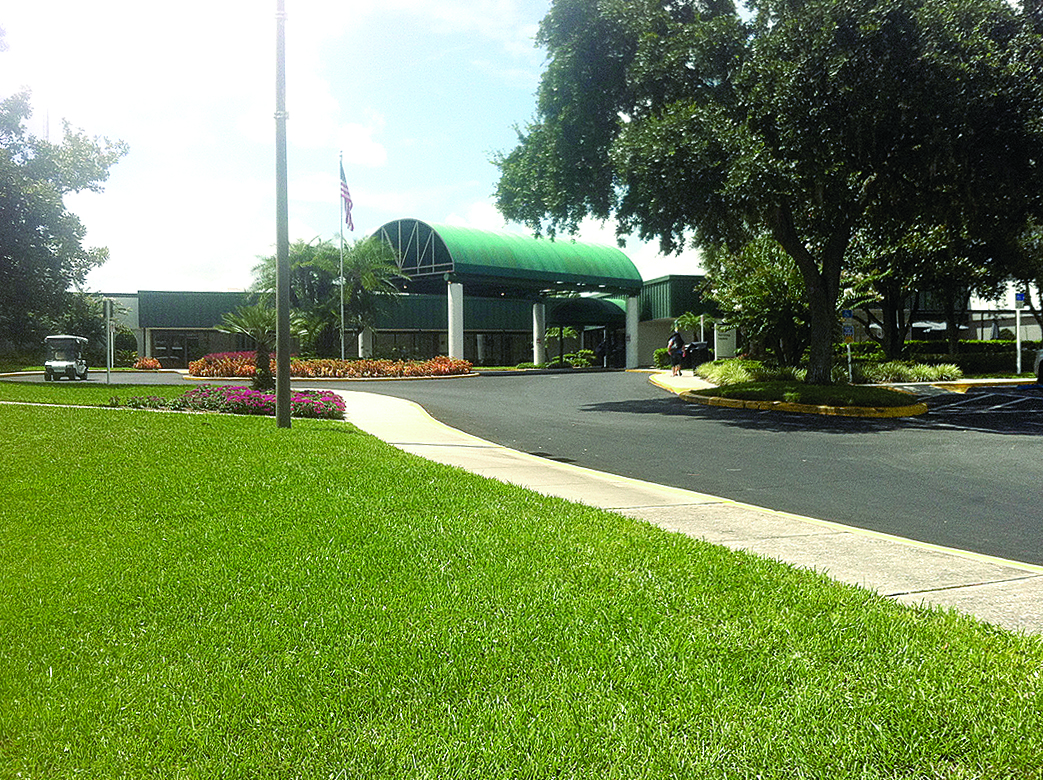 Bayfront Hospital Dade City Beds