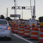 Dale Mabry entrance reopens, but more roadwork coming