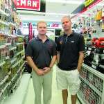 Ace Hardware in Lutz scores two national honors