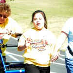 Special Olympics athletes shine in Wesley Chapel