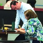 Drumm takes final stand as Zephyrhills city manager