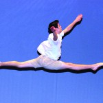 Performers shine, overcome challenges at 'Spotlight On Talent'