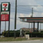 7-Eleven selling Lutz location, 74 others