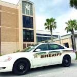 Demands from sheriff, other departments, could raise taxes