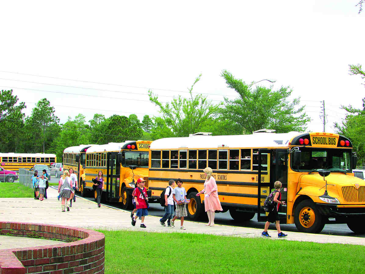 New schools, new programs on tap for 2014-15 school year
