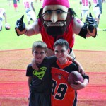 PPAL gets up close with Tampa Bay Buccaneers