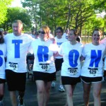 Raising awareness to fight colon cancer