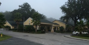 West Winds Assisted Living Facility on Eiland Boulevard is now known as Rosecastle of Zephyrhills. (File photo)