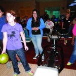 Fun to spare: Special Olympics hosts county bowling competition