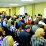 Panelists identify gaps in mental health system