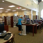 Library dazzles patrons