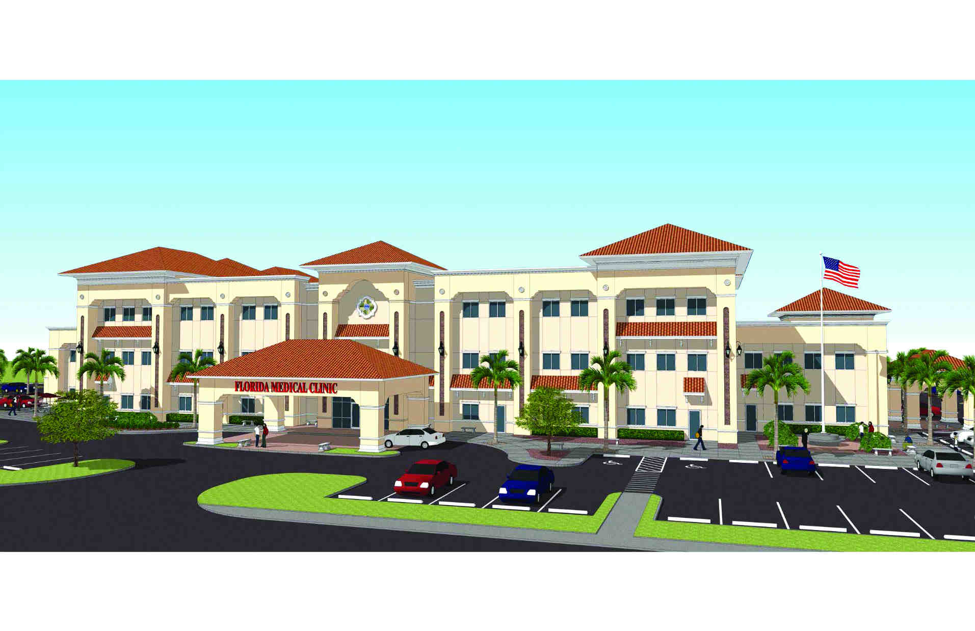 Florida Medical Clinic\'s expansion story continues