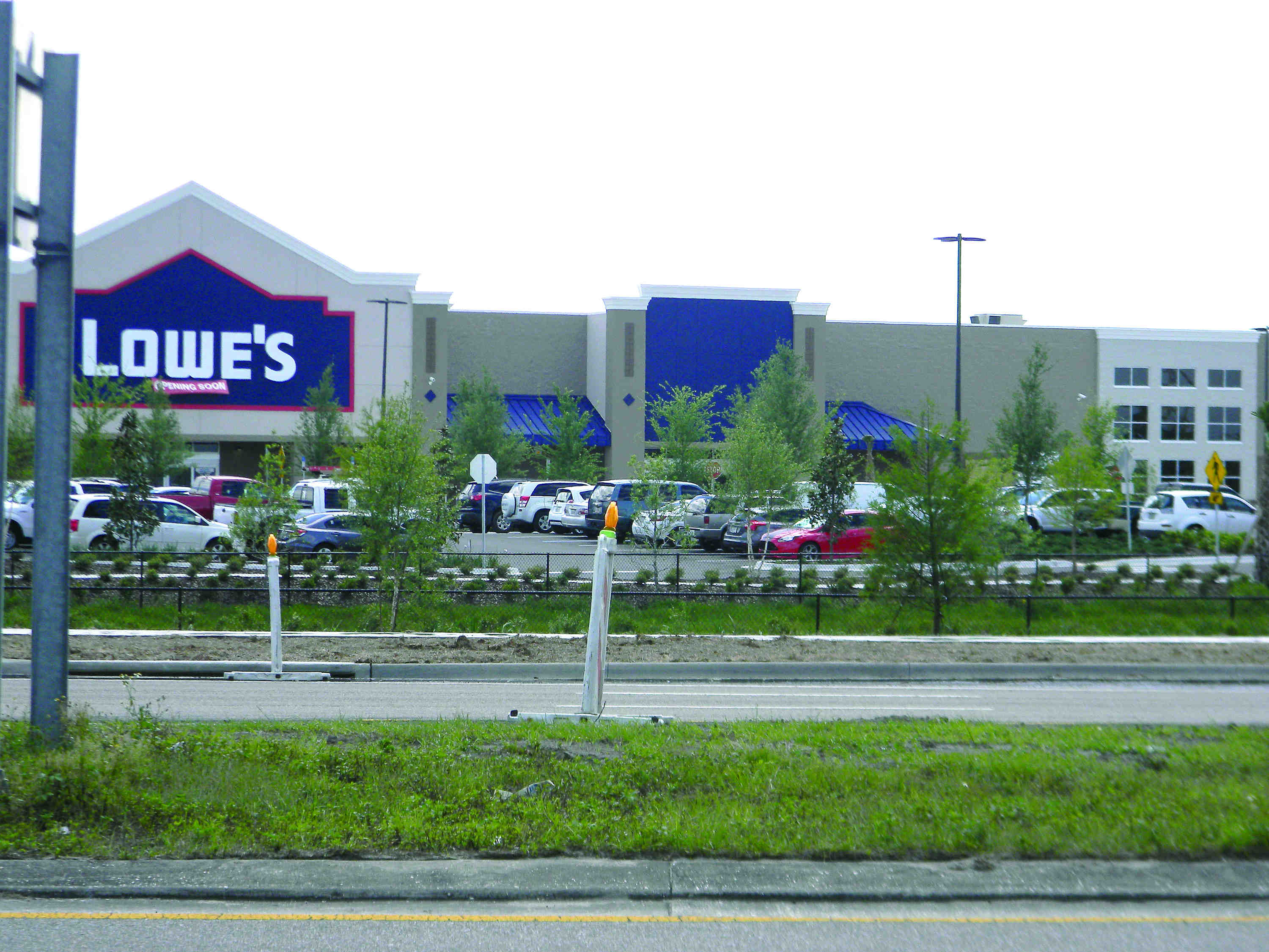 Lowe's Home Improvement Jacksonville Nc