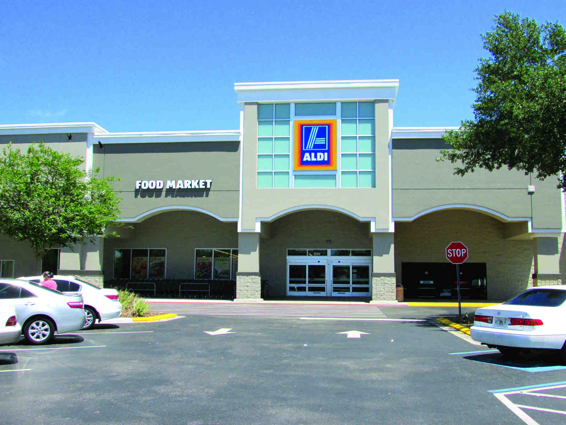 Aldi Grocery Store Set To Open On US 301