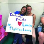 Laura Hauser inspired others during her cancer battle