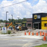 Restaurant wings into Wesley Chapel
