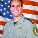 Pasco County Sheriff Chris Nocco