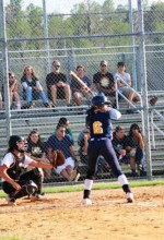 Land O' Lakes High School softball coach Mitch Wilkins likes the idea of defining projected substitutes. Now that the definition is in place, his team, and all high school teams, will find the addition in the updated rules next year. (Courtesy of Edwin Rodriguez)