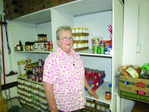Food Pantries In Pasco County