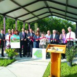 Park expansion signifies big day for Land O' Lakes
