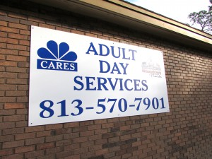 CARES Adult Day Care at Northlake Community Center opened in July. (B.C. Manion/Staff Photos)