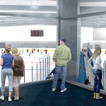 Hockey complex to open in spring