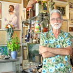 Antiques store is repository of memories
