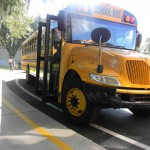School buses to run on natural gas