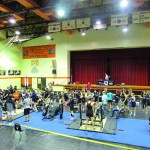 Anderson lifts Sunlake's girls weightlifting