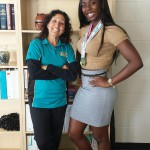 Sunlake's Anderson captures weightlifting title