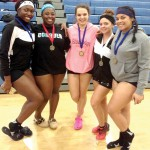 Sunlake sends four to state weightlifting meet
