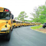 New school buses to run on natural gas