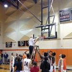 Zephyrhills basketball wraps up historic season