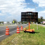 Traffic jams likely with U.S. 41 closure