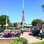 Fallen officers honored at memorial service
