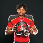 Former Wharton standout back in Tampa Bay
