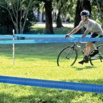 Fitness meets fun at Trail Jam