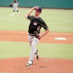 Steinbrenner pitcher makes national trial team