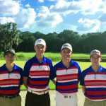 Freedom golf seeks a fourth district crown