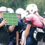 Wesley Chapel's first-year coach finds early football success