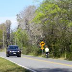 Priorities set for sidewalk and road projects