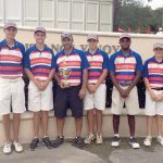 Freedom golf reaches 3A state tourney