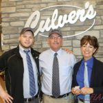 Customers keep coming back to Culver's