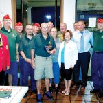Marine Corps League Detachment forms in Land O' Lakes