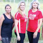 Cattlewomen prepare for 2016 Savage Race