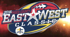 The second annual Pasco County East-West Classic is slated for Dec. 8 at 7p.m., at Sunlake Field. (Courtesy of Pasco Area Fellowship of Christian Athletes)