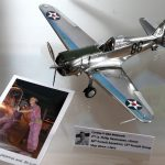 Lutz library display honors 75th anniversary of Pearl Harbor