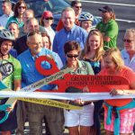 Multi-use trail opens along U.S. 301