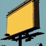 Digital billboards illuminate controversy